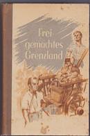 Waffen SS Polizei Propaganda Propagande Allemande Front West 1940 1942 - Libros