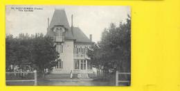 SAINT MESMIN Villa Ker Hellé (Jehly Poupin) Vendée (85) - Francia