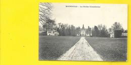 BOURNAND La Mothe Chandenier (Desaix) Vienne (86) - Francia