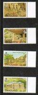2008 SWAZILAND - Turism - Swaziland (1968-...)