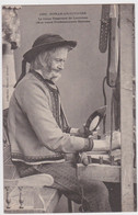 Bv - Cpa Locronan - Le Vieux Tisserand - Ronan Ar Guyader - Locronan