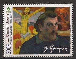 Polynésie - 2018 - N°Yv. 1194 - Paul Gauguin - Neuf Luxe ** / MNH / Postfrisch - Non Classificati