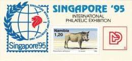 Namibia Hb 23 - Namibia (1990- ...)