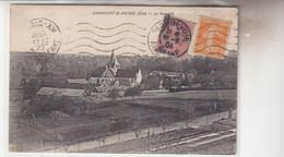LIANCOURT  LA ROUGETTE - Liancourt