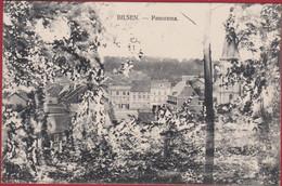 Bilzen (Bilsen) Limburk Panorama (in Zeer Goede Staat) - Bilzen