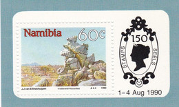 Namibia Hb 12 - Namibia (1990- ...)