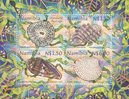 Namibia Hb 47 - Namibia (1990- ...)