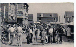185 - MERLIMONT-PLAGE - Le Marché - Sonstige Gemeinden