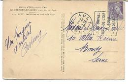 OMEC 1939 Daguin AULT Somme 80 - Sellado Mecánica (Otros)