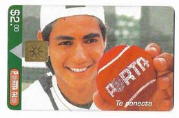 Ecuador, Porta Used Chip Phonecard, No Value, Collectors Item, # Ecuador-23 - Ecuador