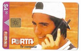 Ecuador, Porta Used Chip Phonecard, No Value, Collectors Item, # Ecuador-24 - Ecuador