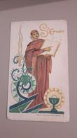 Saint Erwan St - Devotion Images