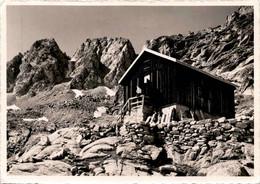Cabane D'Orny (408) * 8. 7. 1947 - VS Valais