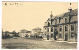 Gheel - Markt - La Grand'Place - Geel