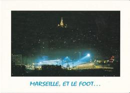 MARSEILLE STADE-VELODROME STADE STADIUM ESTADIO STADION STADIO - Stadiums