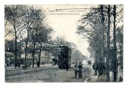 Paris Avenue D Orleans - Arrondissement: 14