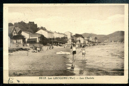# - LES LECQUES  - Les Chalets - Les Lecques