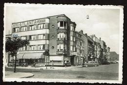 Middelkerke - Rue De Paris - Hôtel Atlanta Pension - Circulée - Edit. Thill N° 792 - 2 Scans - Middelkerke