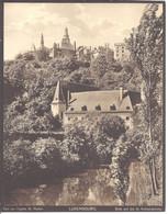 Série D'images (12x) Cartonnées 180 X 225 Mm Du Luxemburg - Sin Clasificación