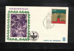 Israel 1972 Betlehem Christmas - Israel