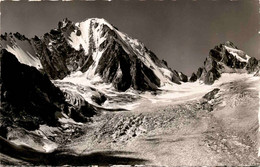Aig. D'Argentiere - Aig. Du Chardonnet (9052) * 2. 8. 1946 - VS Valais