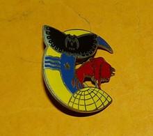 ARMEE DE L'AIR : Escadron De Bombardement 02 - 092, AQUITAINE, Guilloché (ATP), FABRICANT DRAGO PARIS, HOMOLOGATION 796 - Armée De L'air