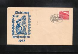 Israel 1977 Betlehem Christmas - Israel