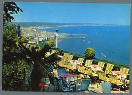 °°° Cartolina - Panorama Della Riviera Di Romagna Viaggiata °°° - Rimini