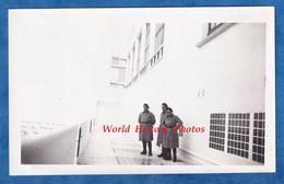 Photo Ancienne Snapshot - Base Aérienne à Situer - ALGERIE ? - Portrait De Militaire Régiment D' Aviation Armée De L Air - Krieg, Militär