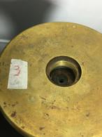 Douille German, Allemande 10,5cm SK Kaiserliche Marine Casing #3 - 1914-18