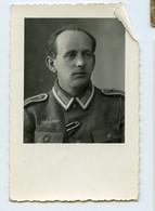 Militaire Soldat Allemand ? German Portrait - Krieg, Militär