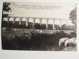 D85D SAINT LAURENT SUR SEVRE Viaduc De Barbin  Sur La Sevre - Francia