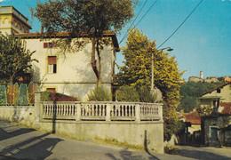 (H590) - DEGO (Savona) - La Frazione Supervia E Veduta Del Castello - Savona