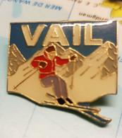Broche Insigne Brevet Club Ecole Ski Esf - Ohne Zuordnung