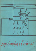 PSYCHANALYSE À L'UNIVERSITÉ TOME 2 - N° 5 DÉC. 1976 [FÉDIDA - ANZIEU - SOULEZ] - Psychology/Philosophy