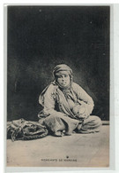 LIBAN SYRIE #16081 MENDIANTE DE MARDINE ALLAITANT SON PETIT EDIT THEVENET ALEP - Libano