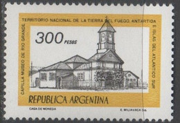 Argentina - #1171 - MNH - Argentina