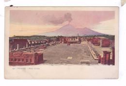 POMPEI Foro Civile - Pompei