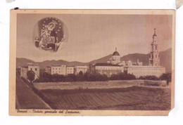 POMPEI Veduta Generale Del Santuario - Pompei