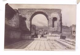 POMPEI Archi Di Galigola E Nerone - Pompei