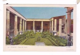 POMPEI Casa Dei Vettii - Pompei
