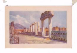 POMPEI Il Foro - Pompei