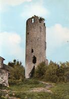 THIAT  Ruines De La Côte Au Chapt - Other Municipalities