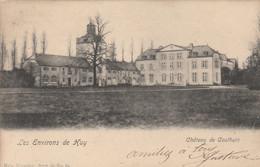 Environs De Huy  , Le Chateau  De Couthuin ( Huy , Wanze ),(  Nels Série 55 N° 64  ) - Huy