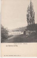 Environs De Huy  , Chateau De Fond-l'Evêque  ( Huy , Wanze ),(  Nels Série 55 N° 2  ) - Huy