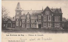 Environs De Huy  , Chateau De  Lamalle  ( Huy , Wanze ),(  Nels Série 55 N° 69  ) - Huy