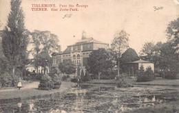 Sint-Joris Park -  Tirlemont - Tienen - Tienen