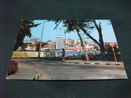 Annullo Rosso REPUBBLICA PORTUGUESA  Luanda Vista Da Cidade ANGOLA - Angola