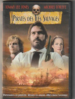 Dvd  PIRATES DES ILES SAUVAGES  Avec Tommy Lee Jones - Action & Abenteuer