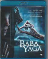 Dvd Blu Ray  BABA YAGA - Horror